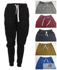 Polyester Regular Size Pants for Men Joggers