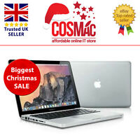 Apple MacBook Pro 13'' Core i5 2.5Ghz 4GB 500GB (Jun 2012) A Grade 12 M Waranty
