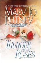 Thunder and Roses (Signet Historical Romance)