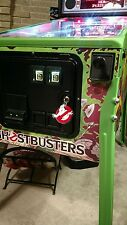 Stern Ghostbusters pinball machine key fob