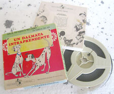 UN DALMATA INTRAPRENDENTE - Film Super 8 © Walt Disney CINECASA