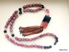 Natural Jasper Agate Costume Jewellery