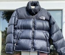 Vintage 'The North Face' Down Fill Puffer Jacket Small