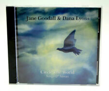 Circle the World: Songs & Stories by Jane Goodall/Dana Lyons