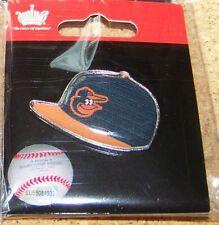Baltimore Orioles logo baseball cap pin hat pin NEW for 2015
