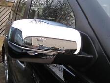 Chrome COMPLETO ALA SPECCHIO copre per Range Rover Sport 2005-2009 ACCESSORI NUOVO