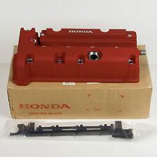 JDM Honda Integra Type R  DC5 Valve Cover Red OEM - NEW! 12310-PRC-505
