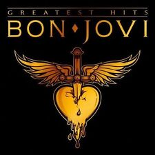 BON JOVI Greatest Hits CD BRAND NEW Best Of