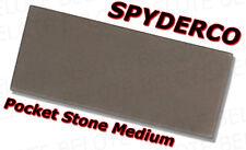 Spyderco Ceramic Pocket Stone Sharpener MEDIUM 305M1 NEW