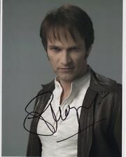 Stephen Moyer True Blood Autographed Signed 8x10 Photo COA