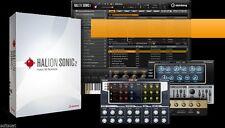 New Steinberg Halion Sonic 2 EDU Premier VST Workstation Software Mac PC