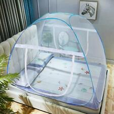 Ammer Pop-Up Mosquito Net Tent for Beds Anti Mosquito Bites Folding Design with