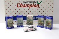 1:43 Norev Supermarche Champion SET Tour de France
