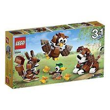 LEGO Creator 31044: Park Animals  Mixed