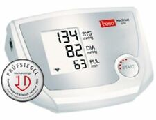 boso medicus uno Vollautomatisches Blutdruckgerät Blutdruckmessung Oberarmgerät
