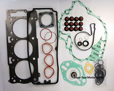 WSM 007-626 Seadoo 4Tec FULL Complete Gasket Kit Set