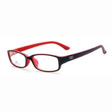 Agstum Fashion Children Kids Light Eyeglass Frame Optical Plain Glasses Eyewear