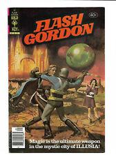 Flash Gordon #27 Gold Key 1980 VF/NM 9.0 Painted cover.