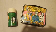 1965 munsters lunchbox