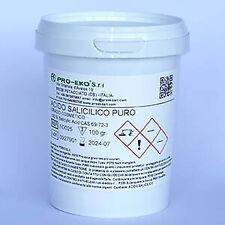 Acido Salicilico 100 gr