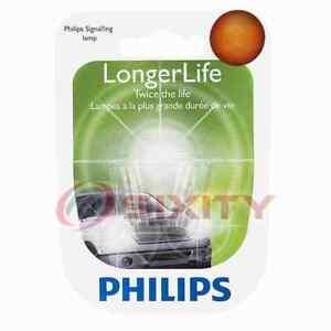 Philips Ash Tray Light Bulb for Honda Accord Civic Civic del Sol CR-V CRX hr