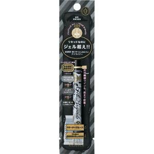 Shiseido Japan Majolica Majorca Gel Liquid Eyeliner Waterproof / 3-Way Liner