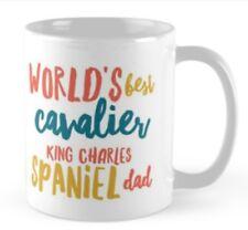 CAVALIER KING CHARLES SPANIEL DOG GIFT IDEA MUG