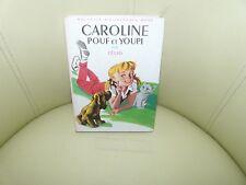 CAROLINE POUF ET YOUPI LELIO