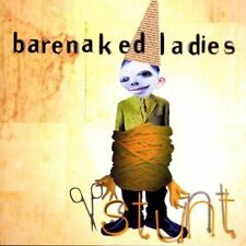 Barenaked Ladies Stunt (1998) [2 CD]