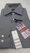 English Laundry Men's Elegant Arrogant Dress Shirt 15 x32/33
