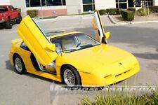 Vertical Doors - Vertical Lambo Door Kit For Pontiac Fiero 1984-88