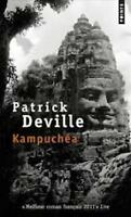 Kampuchea (French Edition)-ExLibrary