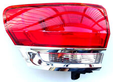 Jeep grand cherokee mk iv 2013-2016 suv arrière gauche stop signal lights ***