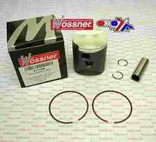 Honda CR250 '05-'07 66.40mm Bore Twing Ring Wossner Racing Piston Kit