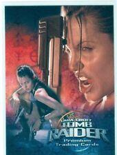 Tomb Raider The Movie Promo Card TR4
