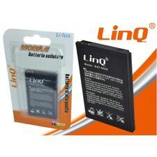 Batteria Li-Ion Compatibile Huawei U8860 / M920 / N920 / M886 Linq Bat-n920