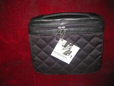 """10"""" Netbook/Laptop Black Portable Case/Sleeve NEW NWT FAST SHIP"""