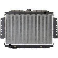 Spectra Premium Industries Inc CU581 Radiator