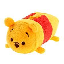 Official disney tsum tsum winnie the pooh plush pencil case-école papeterie