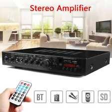 Verstärker Stereo Verstärker Hifi Endstufe Mit Bluetooth HIFI 1000W Verstärker