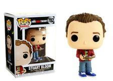 The Big Bang Theory S2 Stuart Bloom Pop! Funko Vinyl Figure N°782