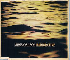 """Kings of Leon: """"Radioactive"""", Top Maxi CD"""