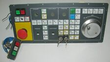 ANCA 3DX LaserLab Front Panel Facia & Aluminium 946-0-00-010, Used (as is)