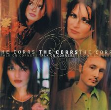 The Corrs - Talk on Corners - CD NEU -  I Never Loved You Anyway - Dreams