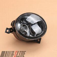 Left Passenger Side Halogen Fog Light Lamp H11 For VW Golf MK5 Jetta Citigo Mii