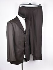 Massimo Dutti Homme Costume Taille 52/42