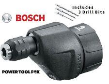 Les épargnants Bosch IXO Auger pour IXO Tournevis 1600A00B9P 3165140839655SD