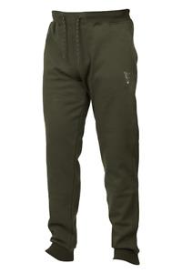 Fox Collection Green Silver Joggers Jogginghose bequem gute Qualität ansehen