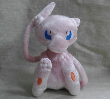 Pokemon Doll X Y series 20th Anniversary TAKARA TOMY Mew Plush toy 8""