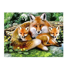 5d Diamond Embroidery Painting Cross Stitch DIY Home Decor Gift I3x4 Y5e8